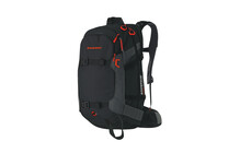 Mammut Ride Removable Airbag set 30L black-smoke